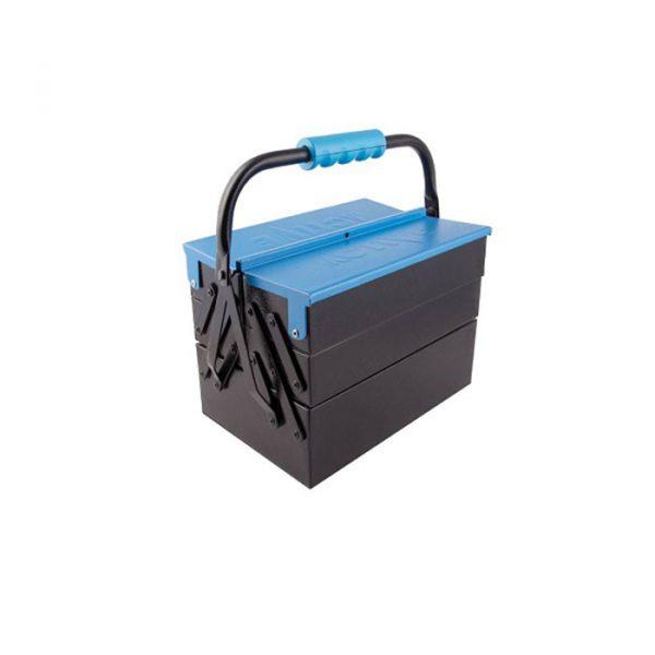 جعبه ابزار 40سانتی 3طبقه اکتیو مدل AC403MT
